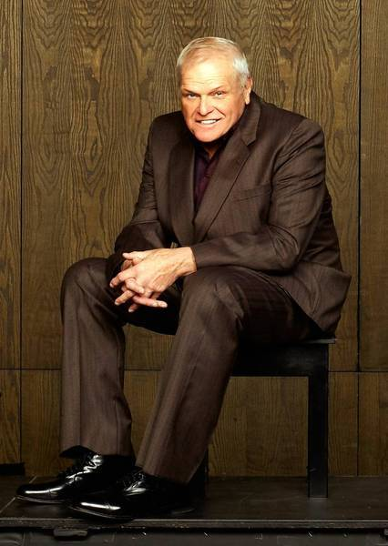 "Brian Dennehy will be featured in ""The Steward of Christendom"" at the Mark Taper Forum in November."