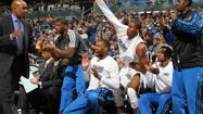 Magic's winning ways take drama out of lottery