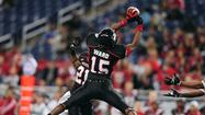 MIAMI GARDENS, Fla. — Northern Illinois' defense has been paying close attention to the Bears this season, doing everything in their power to create turnovers that might affect the outcome of a game.