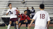 Photo Gallery: Glendale vs. La Canada soccer