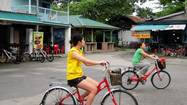 Singapore's Pulau Ubin offers a step back in time