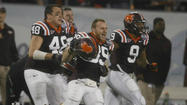 Virginia Tech beats Rutgers in Big East Defection Bowl