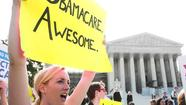 Individual mandate in healthcare was year's top consumer story