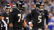 There is the slim chance that the outcome of the Ravens' final regular-season game against the Cincinnati Bengals will have an impact on their place in the postseason pecking order, but it won't change the way anyone looks back on 2012.