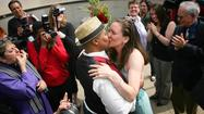 A coalition of gay marriage advocates plans to release a letter this week signed by top Illinois executives and companies endorsing same-sex marriage as an economic imperative, giving a powerful push to a bill that state lawmakers could take up as early as Thursday.