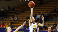 Photo Gallery: Aberdeen Central Girls vs Rapid City Stevens