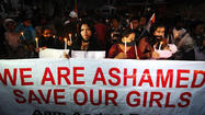 Fatal rape sparks protests in India