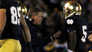 Road to the Championship: Golson's growth and impact in the game