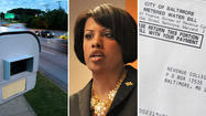 A year ago, Mayor Stephanie Rawlings-Blake gave an inaugural address that was both lofty in vision and grounded in reality — the poetry of growing Baltimore by 10,000 residents in the next decade tempered by the prose of how to get there.