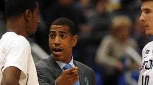UConn, Coach Kevin Ollie Agree On Multiyear Contract Extension
