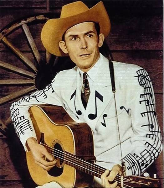 American music legend Hank Williams, whose words and music echo across decades, will be honored in a tributed concert Tuesday at Godfrey Daniels.