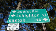 Where's the beer in Beersville?