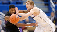 Pictures: UConn Men Vs. Washington