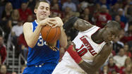 Photo Gallery: Louisville tops UK 80-77