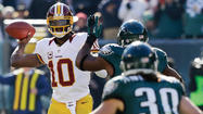 As the only Washington Redskins player born and bred in the nation's capital, Joshua Morgan went up against the Dallas Cowboys many times in his imagination long before he did so in the NFL.