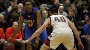Pontiac final | Parker leads Simeon to 11th title