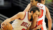Marco Belinelli said he has repeated himself 100 times about how his love of basketball obviously means he would love to play as much as possible.