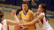 Photo Gallery: Central Girls Basketball vs RCC
