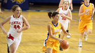 The Aberdeen Central girls' basketball team unwrapped a win with a bow of lessons.