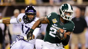 Buffalo Wild Wings Bowl: Late FG gives Michigan State a 17-16 win