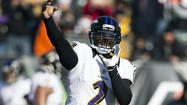 Tyrod Taylor makes most of extended playing time