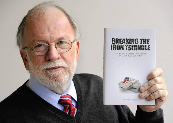 "Bob Duggan is a co-founder of the Tai Sophia Institute in North Laurel, an acupuncture and wellness institute and school, and wrote the book, ""Breaking the Iron Triangle: Reducing Health Care Costs in Corporate America."""
