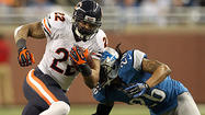Week 17 photos: Bears 26, Lions 24