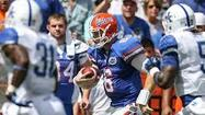 Louisville defensive coordinator Vance Bedford sees a lot of Tim Tebow when he watches Jeff Driskel.