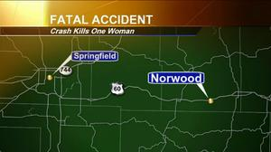 One man is arrested after fleeing from fatal accident in Wright County