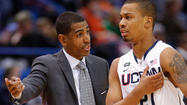 The first phase of the UConn men's basketball season is over, the non-conference phase. It was much more interesting than usual, but the Huskies can say they came through the tests in solid shape.