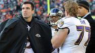 — As the Ravens head into the postseason, one question remains unanswered from the preseason and regular season. There is still doubt about whether this offense can carry the Ravens.