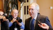 No 'fiscal cliff' deal, but Democrats, GOP closer to compromise