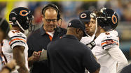 Bears' offense leads to slow death to postseason hopes