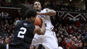 Missouri State opens Valley play with win over Southern Illinois