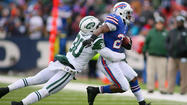 NY Jets vs. Buffalo