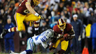 <strong>Redskins 28, Cowboys 18</strong>