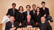 The University of Maryland, Baltimore County chess team tied four other college teams for first place at the Pan-American Intercollegiate Team Chess Championship on Sunday — maintaining its record as one of two colleges with the most top finishes in the history of the international event.