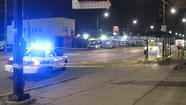 Lithuanian Plaza shooting