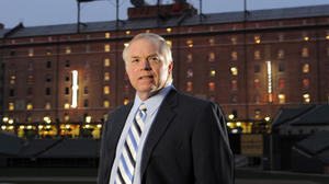 Orioles manager Buck Showalter deserving of Baltimore Sun Marylander of the Year honor