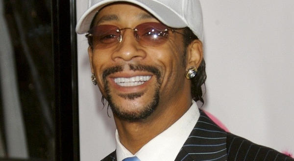 Comedian Katt Williams In Trouble With Police