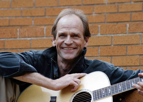 Livingston Taylor performs Jan. 4-5 at Iron Horse Music Hall in Northampton, Mass.