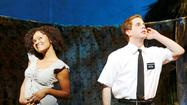 "<em>(POSTED BY DOUG GEORGE)</em>   More tickets for ""Book of Mormon!"" The next block of tickets – with seats through Sept. 8 – are going on sale for the hit, heavily sold musical at the Bank of America Theatre (18 W. Monroe St.). It begins with a presale for American Express cardholders at 12:01 a.m. Tuesday, running through midnight on Jan. 6. Tickets go on sale to the public at 10 a.m. Jan. 7."