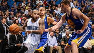 Jameer Nelson will sit out against the Heat
