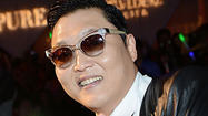 Psy threatens to retire 'Gangnam Style' on New Year's Eve