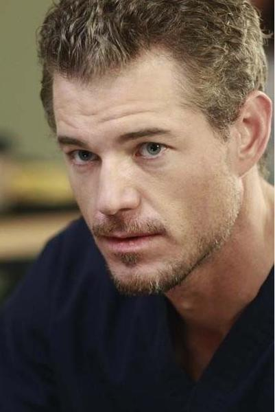 "Dane, best known for playing Dr. Mark ""McSteamy"" Sloan on the medical drama television series Grey's Anatomy, is married to actress Rebecca Gayheart and the couple have two daughters, Billie Beatrice and Georgia Geraldine."