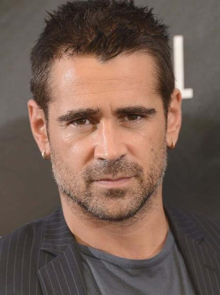 Bad boy Colin Farrell has a son, James Padraig Farrell, with US model Kim Bordenave and a son, Henry Tadeusz Farrell, with Polish actress Alicja Bachleda-Curu¿.