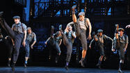 Picture: 'Newsies'