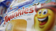 America lost one of its iconic brands last month when Hostess, maker of Twinkies, Ding Dongs, Wonder Bread and other staples of postwar Middle America, closed up shop.