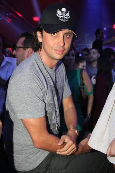 "Jonathan Cheban, aka Kim Kardashian's best bud, was spotted at the Hennessy V.S. NYE Takeover bash held inside Club LIV in Miami Beach.  In an earlier interview with ""Life and Style"" mag, Cheban said newly preggers Kimye will get engaged once her divorce to Kris Humphries is finalized."