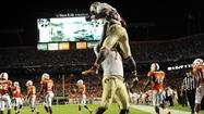 "FORT LAUDERDALE -- When discussing Florida State's looming Orange Bowl matchup with Northern Illinois on Tuesday night, Seminoles coach Jimbo Fisher said Monday that he anticipates a ""dogfight."" He may be right ... for a couple of quarters, at least."